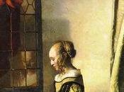 Mar-dites-moi, Johannes Vermeer