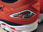 avis chaussure Mizuno Wave Rider