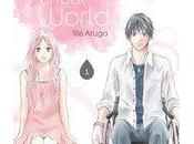 Bande annonce Perfect World (Rie Aruga) Akata