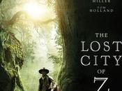 [critique] Lost City