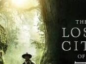 [Critique] LOST CITY