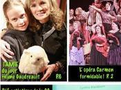 L'opéra carmen, hélène gaudreault défi artistique font l'ami