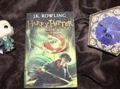 Harry Potter Chamber Secrets J.K.Rowling