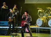 Night Elvis Memphis King cultuurzaal Gasthuis Asse, mars 2017