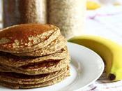 Pancakes farine Chataignes