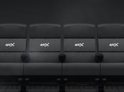 Première Salle France ouvre Pathé villette L'expérience Cinéma absolue