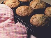 Muffin quinoa courgettes mozzarella