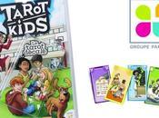 Tarot Kids Jouez tarot avec enfants