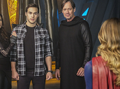 critiques Supergirl Saison Episode Star-Crossed.