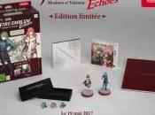 Fire Emblem Echoes aura collector