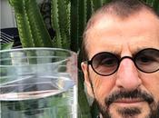 Ringo Starr célèbre journée mondiale l'eau