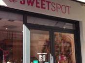 Sweet Spot Brunch gourmand Mouffetard