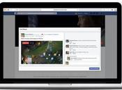 Facebook Live maintenant disponible ordinateurs