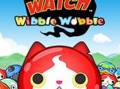 YO-KAI WATCH Wibble Wobble arrive Android
