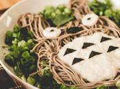 reproduisent petits plats Miyazaki