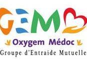 SANTE-SOCIAL Oxygem Médoc Groupe d'Entraide Mutuelle LESPARRE