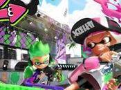 bêta ouverte Splatoon Nintendo Switch débute aujourd'hui