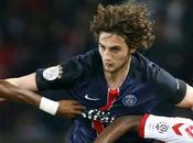 L'avis très surprenant Didier Deschamps Adrien Rabiot