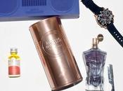 Jean-Paul Gaultier, Mâle Essence Parfum