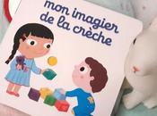 imagier crèche Nathalie Choux