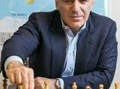 Kasparov: former million d'enfants africains échecs