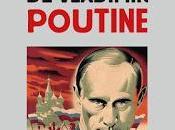 Dans tête Vladimir Poutine