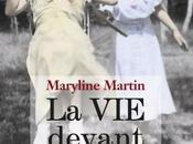 devant elles, Maryline Martin