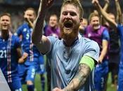 performance l'Islande l'Euro provoque baby-boom incroyable