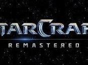 Blizzard annonce sortie StarCraft Remastered