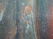 peintre miroir L'Artiste comme fantôme