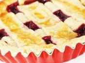 recette Linzer Torte