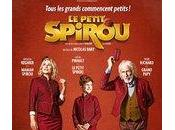 Bande annonce/teaser Petit Spirou (2017)