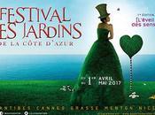 Découvrez Jardins Côte d'Azur l'occasion Festival*