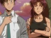 Black Lagoon mi-figue mi-raisin