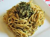 Pesto orties l'ail Ours