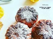 Gâteau yaourt, Felder