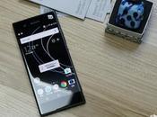 Sony Xperia dispo Hong-Kong bientôt Europe