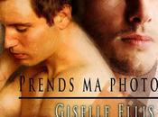 """Chronique """"Prends photo"""" Giselle Ellis"""