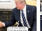 Trump s'en guerre