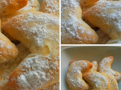 Demi lunes vanille thermomix sans (Vanilkové rohličky recette Tchéque