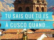 sais Cusco quand…