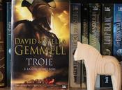 Troie chute rois David Stella Gemmell.
