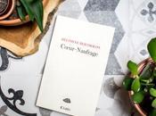 [Lecture] Coeur-Naufrage, Delphine Bertholon