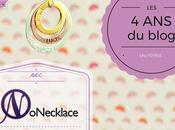 blog ONecklace conclue beauté vous offrant votre bijou personnalisé UNIQUE