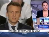 Pourquoi voterai JAMAIS pour Macron
