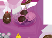 Mini Délices atelier oeufs amuser régaler enfants grâce Lansay