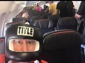 L'affaire United Airlines internautes