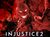 GAMING Injustice trailer gameplay pour Scarecrow