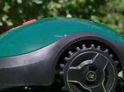Caractéristiques robot tondeuse Robomow RX20