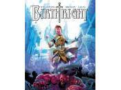 Joshua Williamson Andrei Bressan Birthright, Histoire famille (Tome
